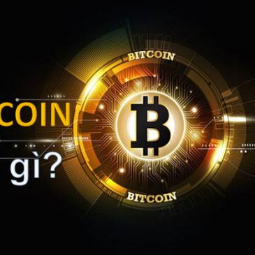 Đồng tiền ảo Bitcoin là gì? Những kiến thức căn bản về Bitcoin cần biết