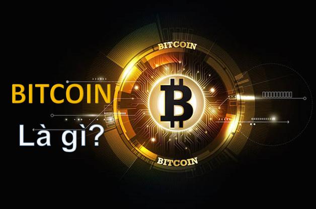 Đồng tiền ảo bitcoin là gì?