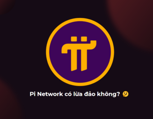 Pi network là gì?