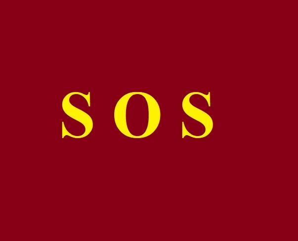 SOS là gì?