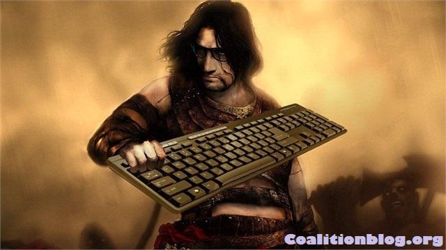 Anh hùng bàn phím